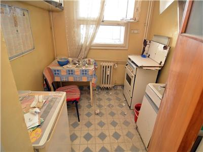 Vanzare Apartament  3 Camere Decomandat Bd Chisinau-Mozaicului
