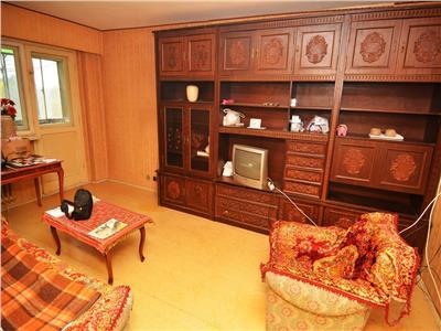 Vanzare Apartament 3 Camere Decomandat Colentina Rau