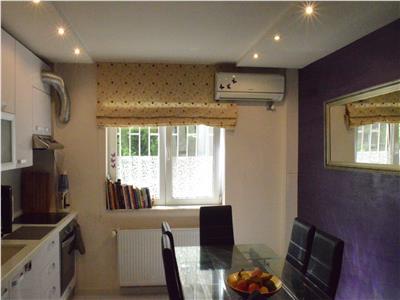 Inchiriere apartament 3 camere decomandat, METROU BRANCOVEANU-PARC