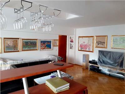 Vanzare apartament 3 camere decomandat Maresal Averescu