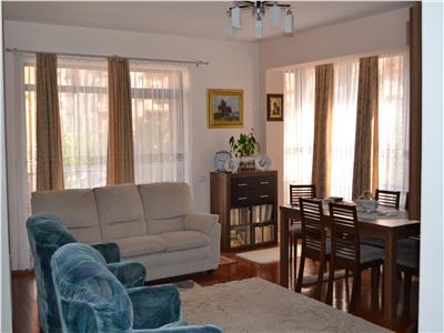 Vanzare apartament 3 camere decomandat militari 2013 106mp Bucuresti