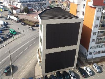 Vanzare apartament 3 camere,decomandat, Targoviste