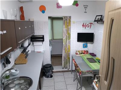 Vanzare apartament 3 camere decomandat Targoviste Micro 11