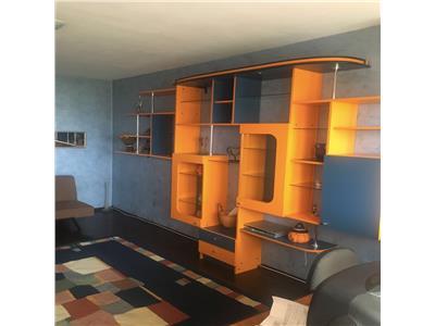 Vanzare apartament 3 camere, 78 mpc, decomandat, zona vest, ploiesti
