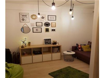 Vanzare apartament 3 camere domenii lux