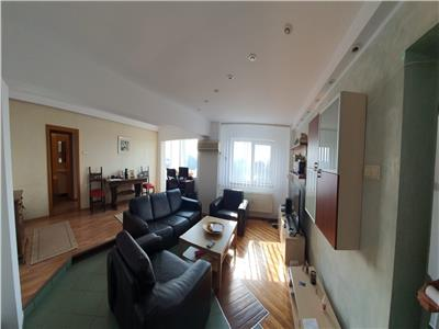 Vanzare apartament 3 camere Drumul Taberei Ghencea