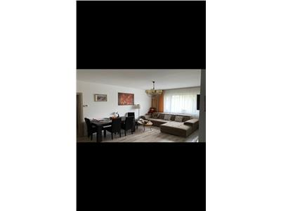 Vanzare apartament 3 camere etaj 1 baneasa greenfiled salcamilor