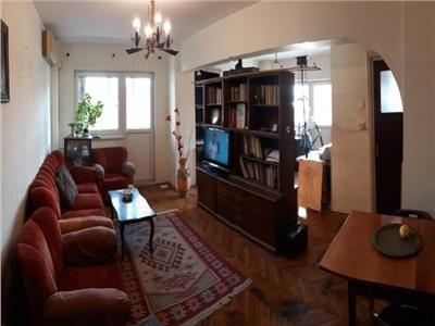 Vanzare apartament 3 camere  mihai bravu obor