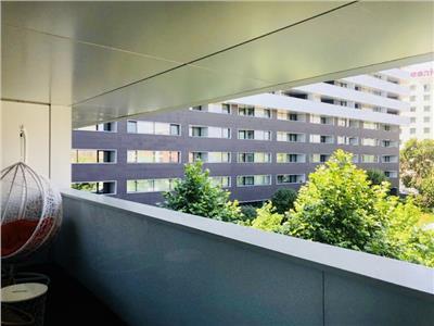 Apartament 3 camere herastrau -cortina rezidence