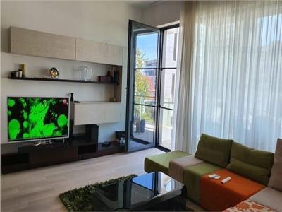 Apartament 3 camere herastrau one floreasca lake