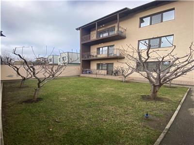 Vanzare apartament 3 camere, bloc nou, in  ploiesti, zona valeni