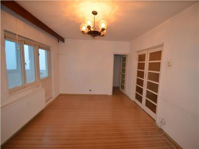 Vanzare apartament 3 camere, in ploiesti, zona eroilor, confort 1a