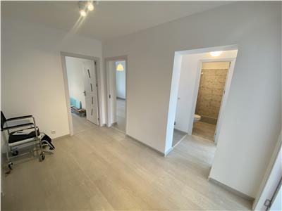 Vanzare apartament 3 camere, in ploiesti, zona nord, complet renovat