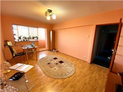 Vanzare apartament 3 camere, in ploiesti, zona republicii, confort 1a