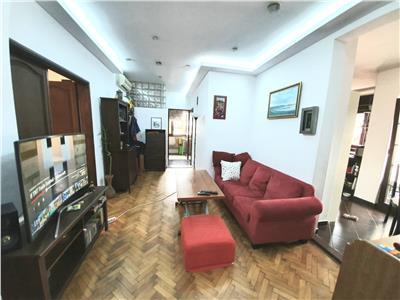 Vanzare apartament 3 camere in vila dorobanti capitale strada sofia