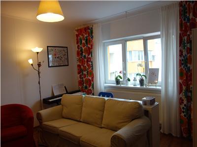 Vanzare apartament 3 camere la Parcul Sebastian