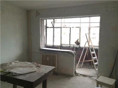 Vanzare apartament 3 camere - la rosu, in ploiesti, zona republicii