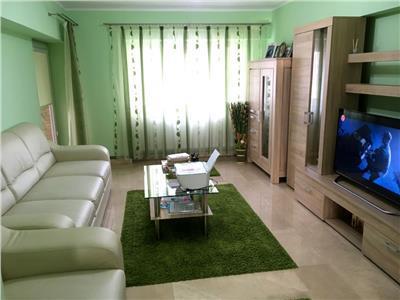 Vanzare apartament 3 camere lux, ultracentral, targoviste