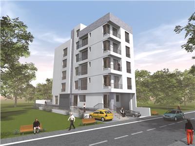 Vanzare apartament 3 camerebloc nou  metrou Mihai Bravu