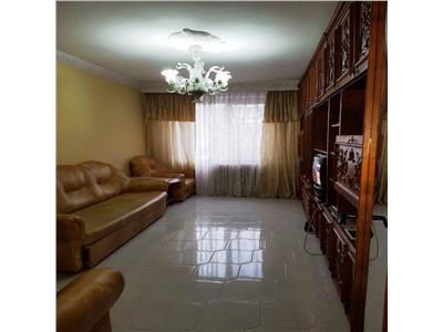 Vanzare apartament 3 camere militari/dezrobirii