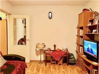 Vanzare apartament 3 camere, mobilat, confort 2a, zona vest, ploiesti