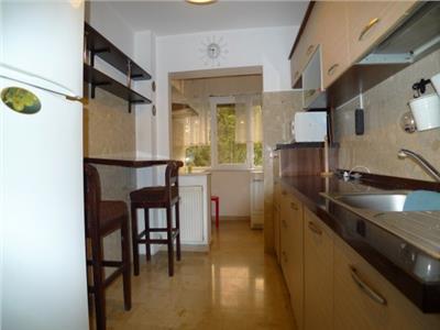 Vanzare apartament 3 camere modern, ploiesti, zona 9 mai, confort 1a