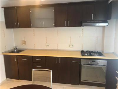 Vanzare apartament 3 camere, Nerva Traian