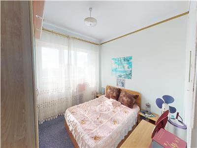 Vanzare apartament 3 camere obor - mihai bravu, metrou