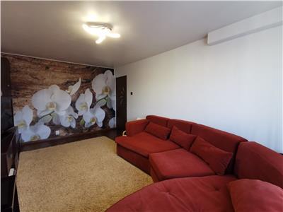 Vanzare apartament 3 camere ploiesti, zona democratiei