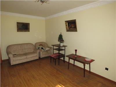 Vanzare apartament 3 camere, ploiesti, zona gh, doja