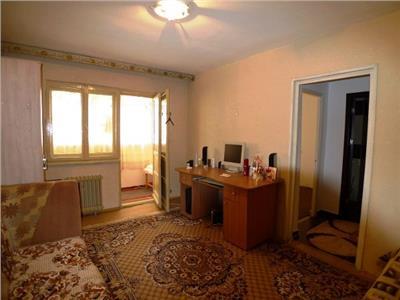 Vanzare apartament 3 camere,  ploiesti, zona marasesti, semidecomandat