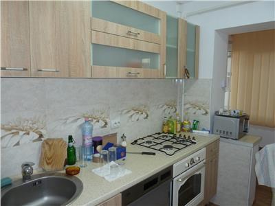 Vanzare apartament 3 camere, ploiesti, zona mihai bravu