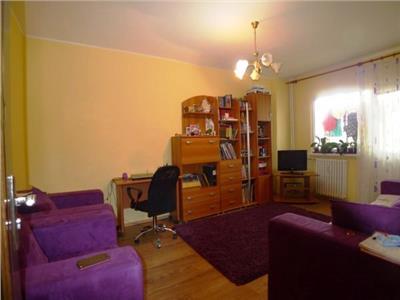 Vanzare apartament 3 camere, Ploiesti, zona ultracentrala, confort 1A