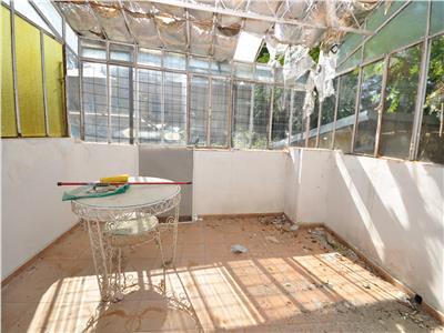 Vanzare apartament 3 camere calea victoriei  parc iorga