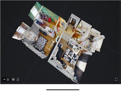 Vanzare apartament 3 camere prelungirea ghencea avangarden