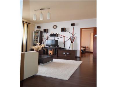 Vanzare apartament 3 camere, semidec., 2 balcoane, zona cina, ploiesti