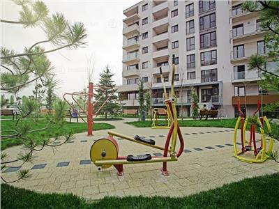 Vanzare apartament 3 camere targoviste class park