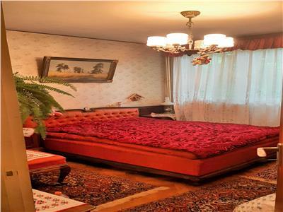 Vanzare apartament 3 camere Titan zona parc IOR Scoala Hamburg Nr 195