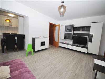 Vanzare apartament 3 camere Unirii Matei Basarab