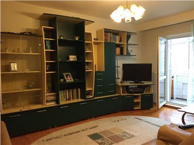 Vanzare apartament 3 camere, utilat mobilat, cantacuzino, ploiesti