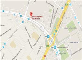 Vanzare apartament 3 camere, zona stefan cel mare Bucuresti