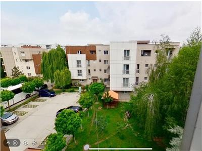 Vanzare apartament 4 camere 118  mp  baneasa greenfield topaz