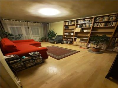 Vanzare apartament 4 camere 13 Septembrie-Prosper