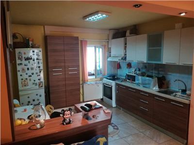 Vanzare apartament 4 camere 13 Septembrie Sebastian Parc