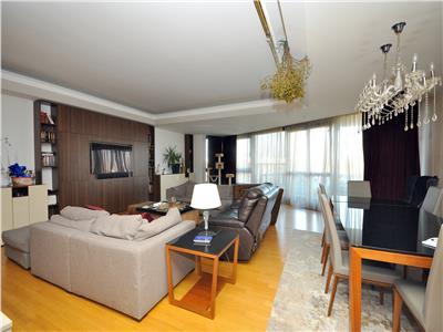 Vanzare apartament 4 camere 201mp zona domenii