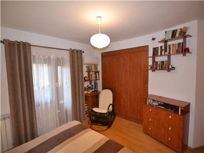Vanzare apartament 4 camere aurel botea,rond alba iulia 3min