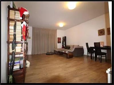 Vanzare apartament 4 camere baneasa felicity mobilat