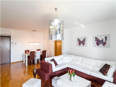 Vanzare apartament  4 camere Baneasa Sisesti