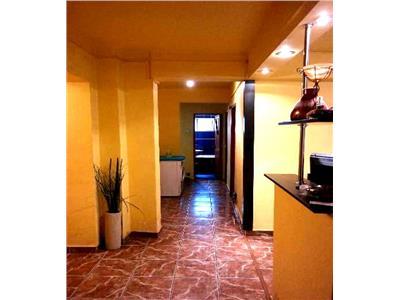 Vanzare apartament 4 camere, decomandat, enachita vacarescu, ploiesti