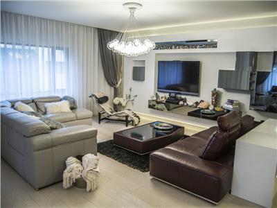 Apartament 4 camere dorobanti / washington rezidence
